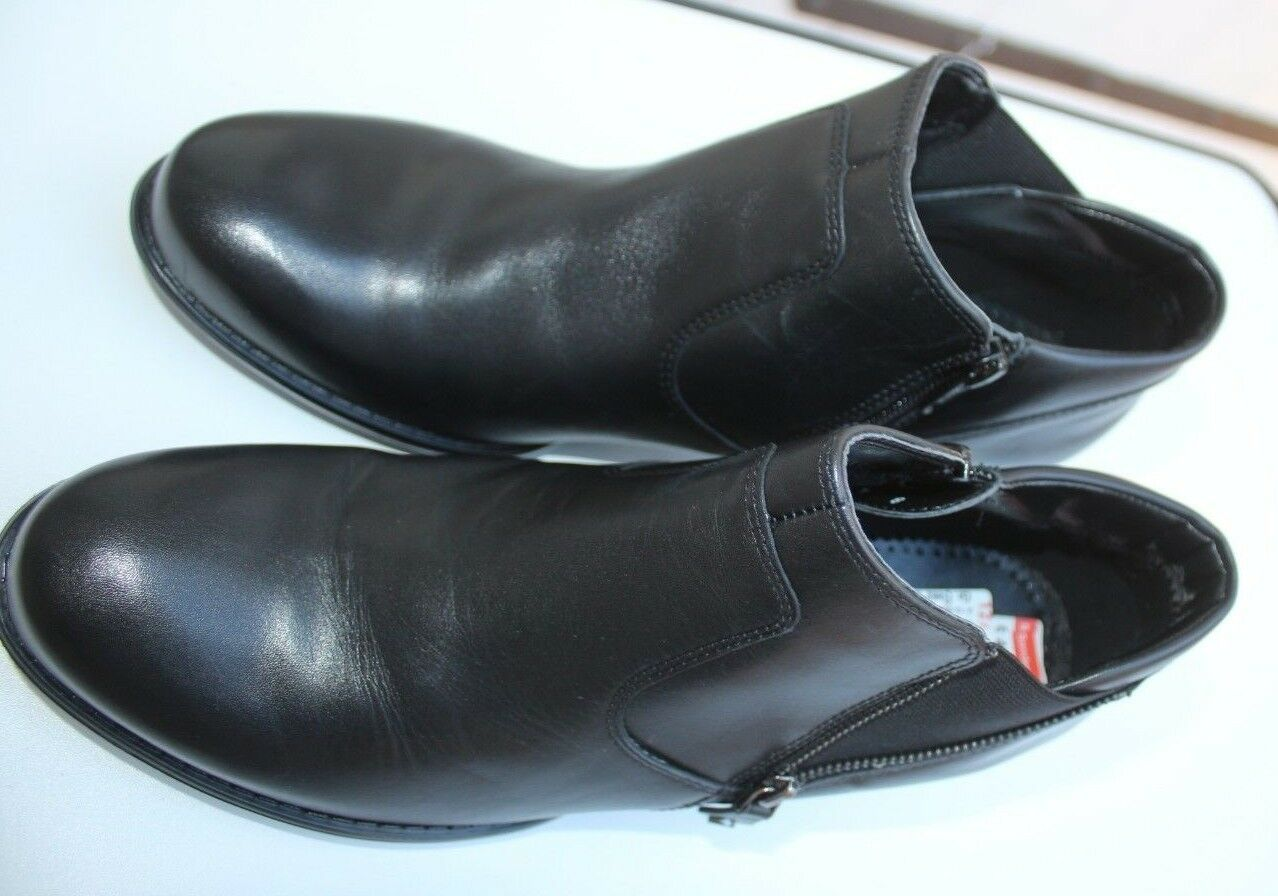 Stiefel Schuhe - L excellent - Lloyd UK Gr. 42 UK Lloyd 8 schwarz- Neuware 31b582