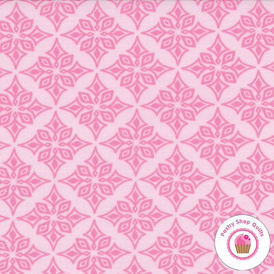 27176 13 MODA Fabric ~ DAYDREAMS ~ Kate Spain Full Circle//Rose by 1//2 yard