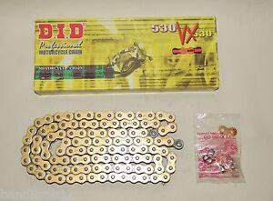 DID-ORO-X-RING-CATENA-PER-SUZUKI-GSF600-2000-2004-MK2-BANDIT-VX-530-112