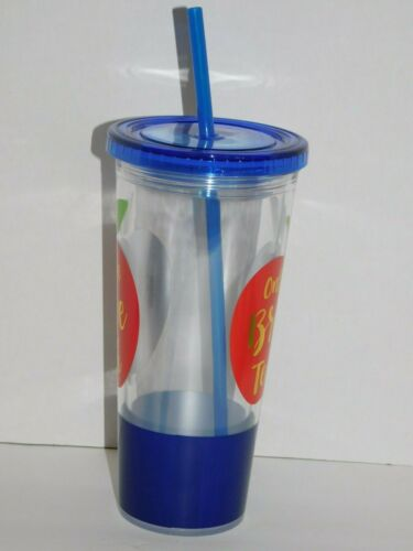 Teacher Appreciation Tumbler Cup Only The Brave Teach 20 oz Gift