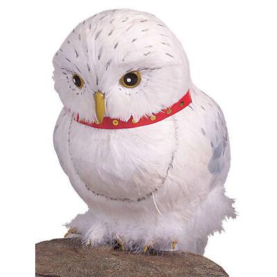 Morris Costumes Harry Potter Owl Hedwig. RU9708