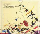 C. P. E. Bach: Trio Sonatas, Wq 144-151 (CD, Mar-2003, 2 Discs, CPO)