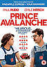 Prince Avalanche (DVD, 2014)