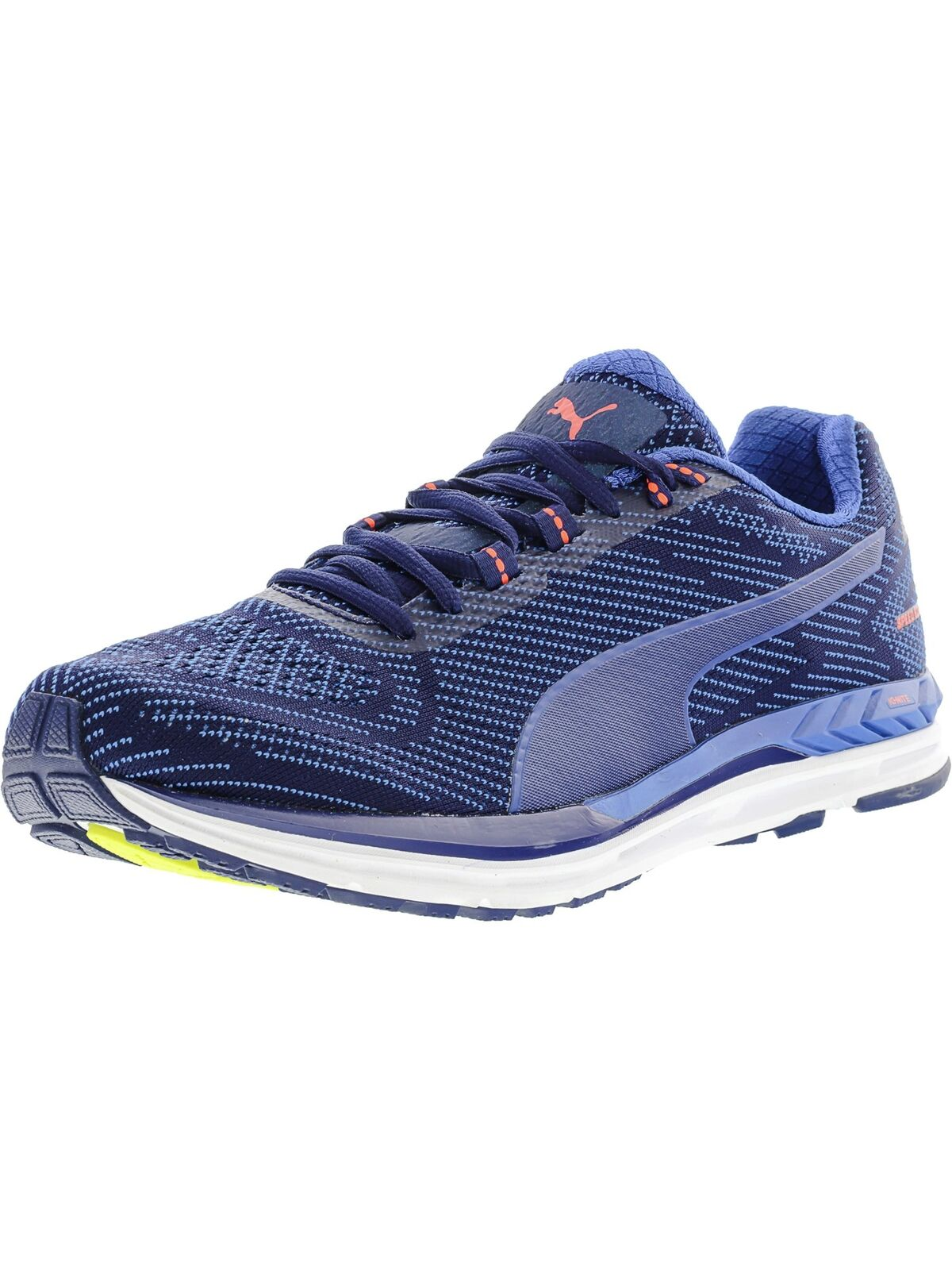 Puma Men's Speed 600 S Ignite Ankle-High Running shoes
