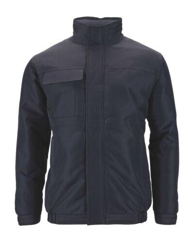 Men/'s Work Jacket workwear multi pocket jacket
