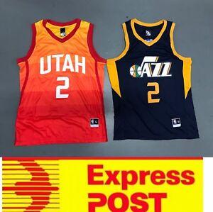 low priced 6949f cdbdd Details about Utah Jazz Aussie player Joe Ingles jersey, Melbourne stock,  Express post