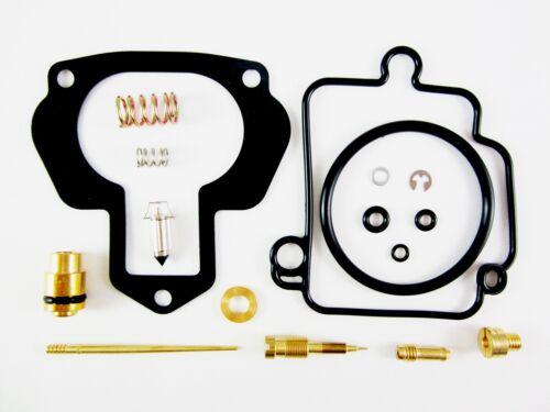 1995 WOLVERINE 350 YFM 350 YFM350 Carburetor Carb REPAIR Rebuild Kit