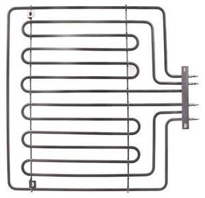 Cooking-Systems-Radiator-for-3481-4000W-230V-Length-505mm-Width-510mm-520mm