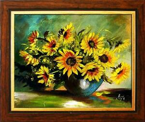 Oil-Painting-Baroque-Picture-Frame-G01898