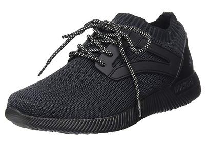 Dockers Herren Schuhe Sneaker Turnschuhe 42LI009 700 (Schwarz 100) | eBay
