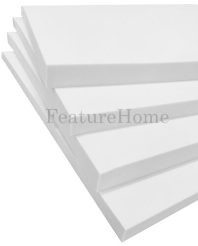 High-Quality Upholstery Foam Select ANY Size and Depth Upholstery Foam