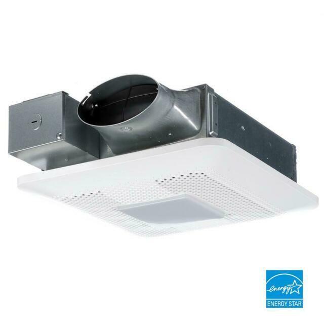 Panasonic Fv 0810rsl1 Whisper Thin Pick, Panasonic Whisper Bathroom Fan
