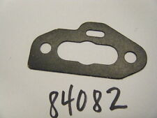 NEW MCCULLOCH OEM GASKET      PART NUMBER 84082     FITS:  10-10, PM 55, PM 60