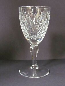 ROYAL-BRIERLEY-COVENTRY-PATTERN-4-034-SHERRY-GLASSES-SIGNED-Ref5089