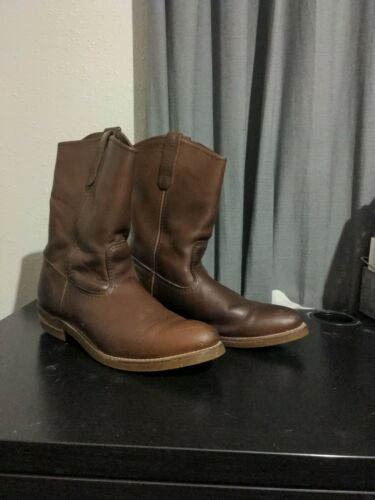 Red Wing Pecos 1155 13 B