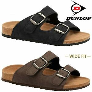MENS SUMMER SANDALS WIDE FIT CASUAL