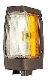 NEW Driver Signal Park Marker Light For 90-97 Nissan Truck