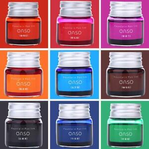 20ml-Colorful-Fountain-Pen-Ink-Bottle-Authentic-Pure-Ink-Without-Fountain-Pen