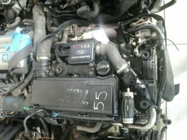 FORD FOCUS DURATEC 2.0TDCI (HHDA) FOR SALE