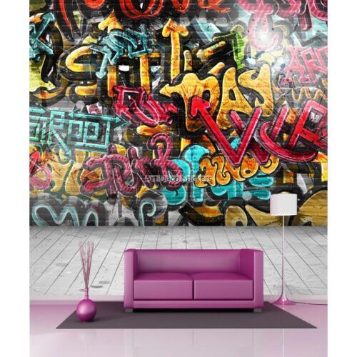 Wallpaper Giant Graffiti 11059 11059