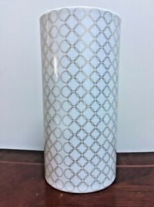 Image Is Loading Vintage Rosenthal Germany Studio Line Porcelain Vase 9