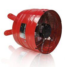 QC Manufacturing Inc. AFG PRO-3.0 QuietCool 3013 CFM Professional Attic Gable Fa