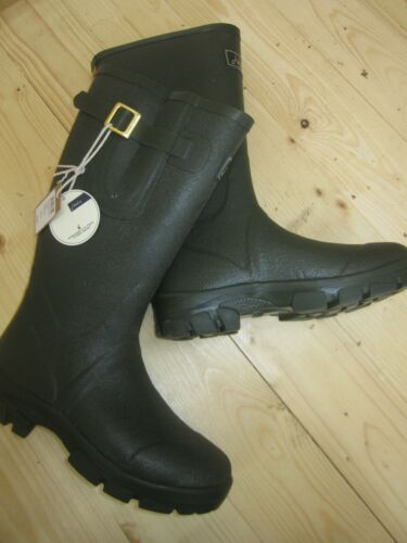 p 64 Sz Extra Rp 95 4 Strong Boots Freeukp Welly Joules £ Wellies Womens Handmade qxaHnw6f