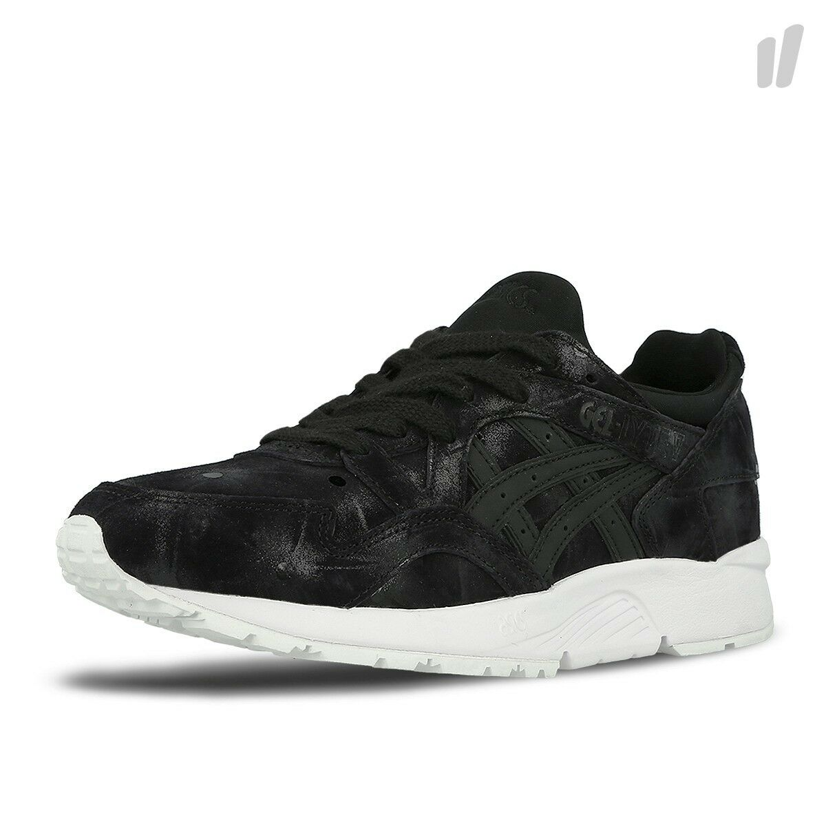 ASICS Tiger GEL-Lyte V Women's (Size 9) Black HL7E9-9090