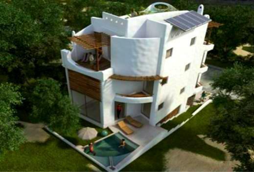 Casa en Venta en Puerto Morelos Riviera Maya