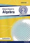 Edexcel Award in Algebra Level 2 Workbook by Su Nicholson (Paperback, 2013)
