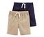 NEW-Carters-Boys-2-Piece-Shorts-Set thumbnail 3