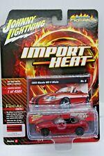 1999 MAZDA Mx5 Miata IMPORT Heat 2020 Street Freaks 4b White Lightning Chase for sale online