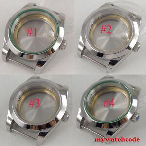40mm-sterile-sapphire-glass-automatic-men-Watch-Case-fit-2824-2836-8215-Movement