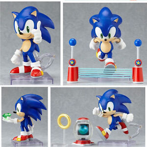 PVC-Sonic-The-Hedgehog-Action-Figure-Toys-Dolls-Boxed-Collection-Xmas-Gifts-UK