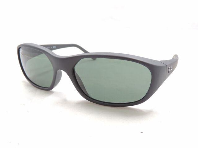 20952a4d45 Buy Ray Ban Sunglasses Daddy O 2016 W2578 Matte Black Rubber 774 ...