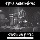 S+@dium Rock: Five Nights at the Opera * by Titus Andronicus (Vinyl, Aug-2016, Merge)