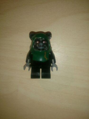 Lego star wars personnage sw339 Tokkat Ewok 7956