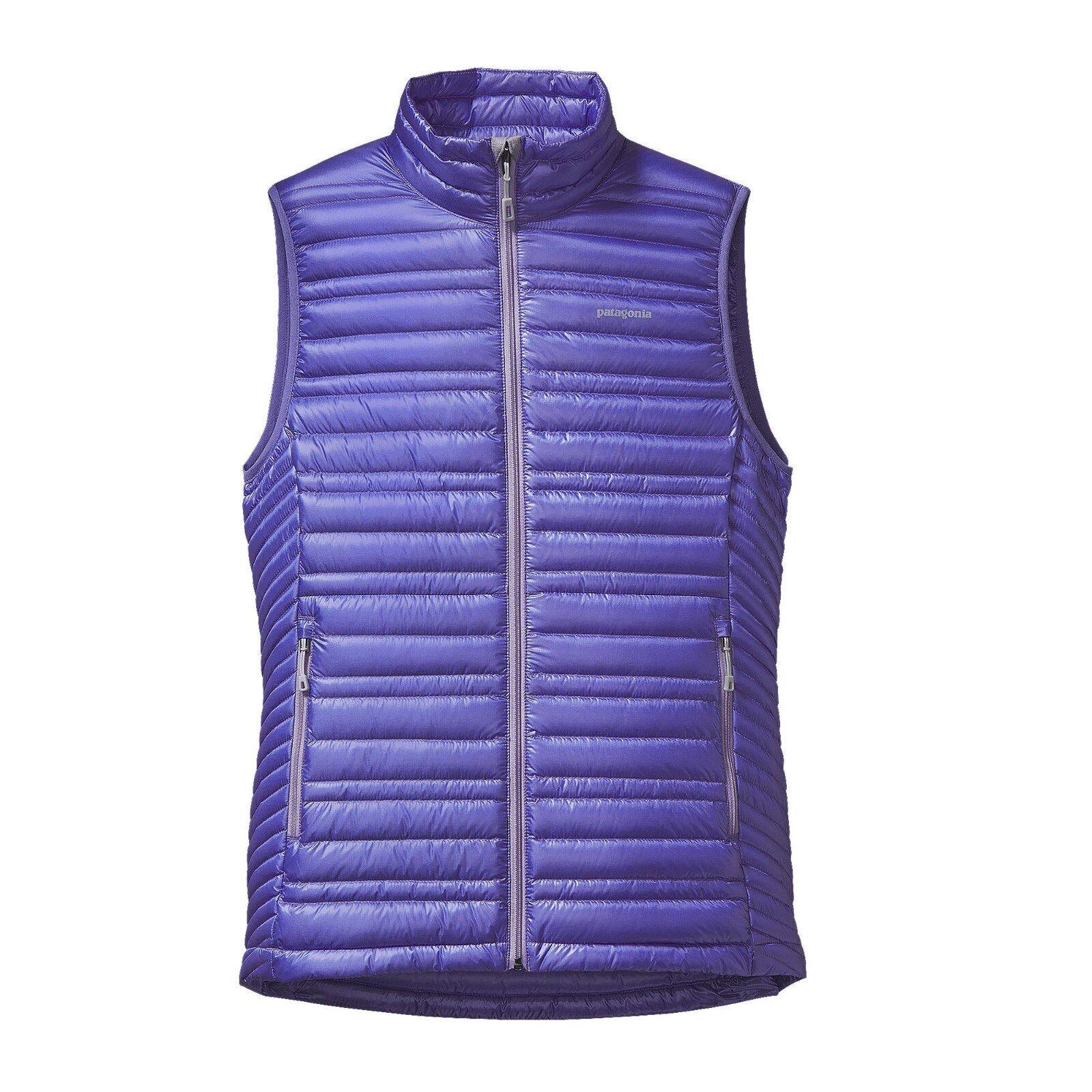 Patagonia Women's Ultralight Down Vest Size Medium