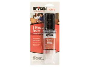 Devcon-DV20845-High-Strength-5-Minute-Epoxy-Glue-25-ml-Syringe
