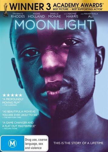 1 of 1 - Moonlight : NEW DVD