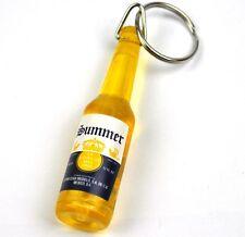 Corona Summer Bier USA mini Flasche Flaschenöffner Öffner Opener Bottle Style