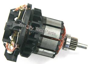 N342259 DeWalt Armature Assemblée DCD780 /& DCD785 types 3 /& 4