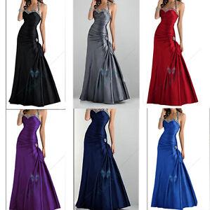 Licou-robe-de-cocktai-demoiselle-d-039-honneur-robe-de-tenue-de-soiree34-36-38-40-42