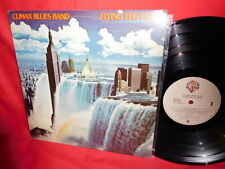 CLIMAX BLUES BAND Flying the flag LP 1980 USA MINT-