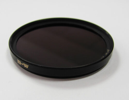 B+W 55MM ND 0.9 8X Neutral Density Filter