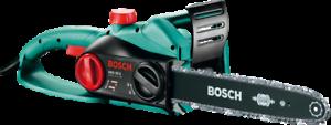Bosch sega a catena AKE 35S motore 1800W tagli precisi SDS