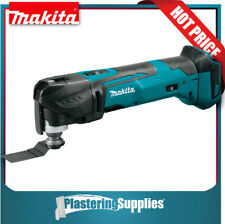 Makita Multitool 18V Cordless LXT Lithium-Ion Tool Less Clamp System XMT03Z
