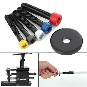New-GolfWorks-OEM-Shaft-Adaptor-Saver-Kit
