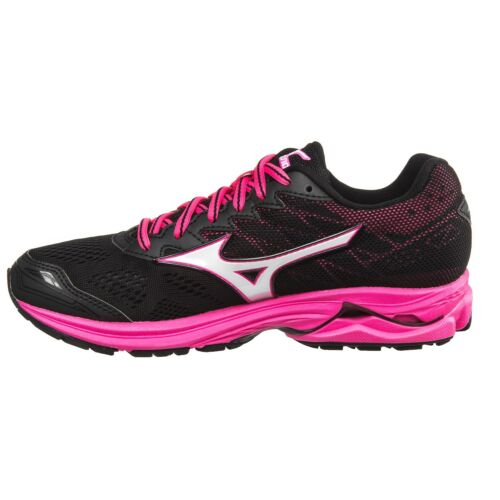 SPECIAL Mizuno Wave Rider 20 Womens Running Shoe B 08