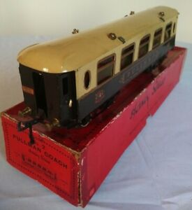 Hornby used Coaches in original boxes